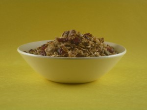 Granola with Pipas Pepitas Walnuts and Cranberries - 7